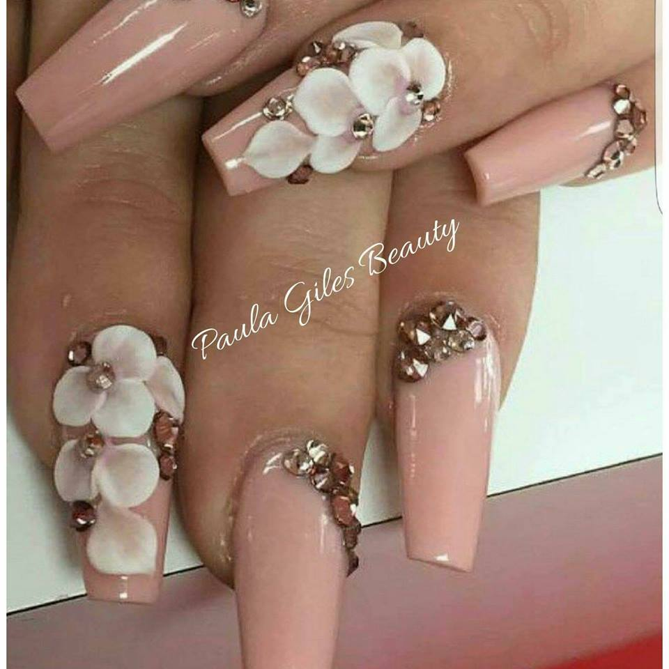 nails page