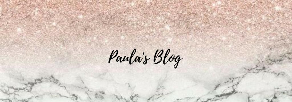 Paula's Blog (2)