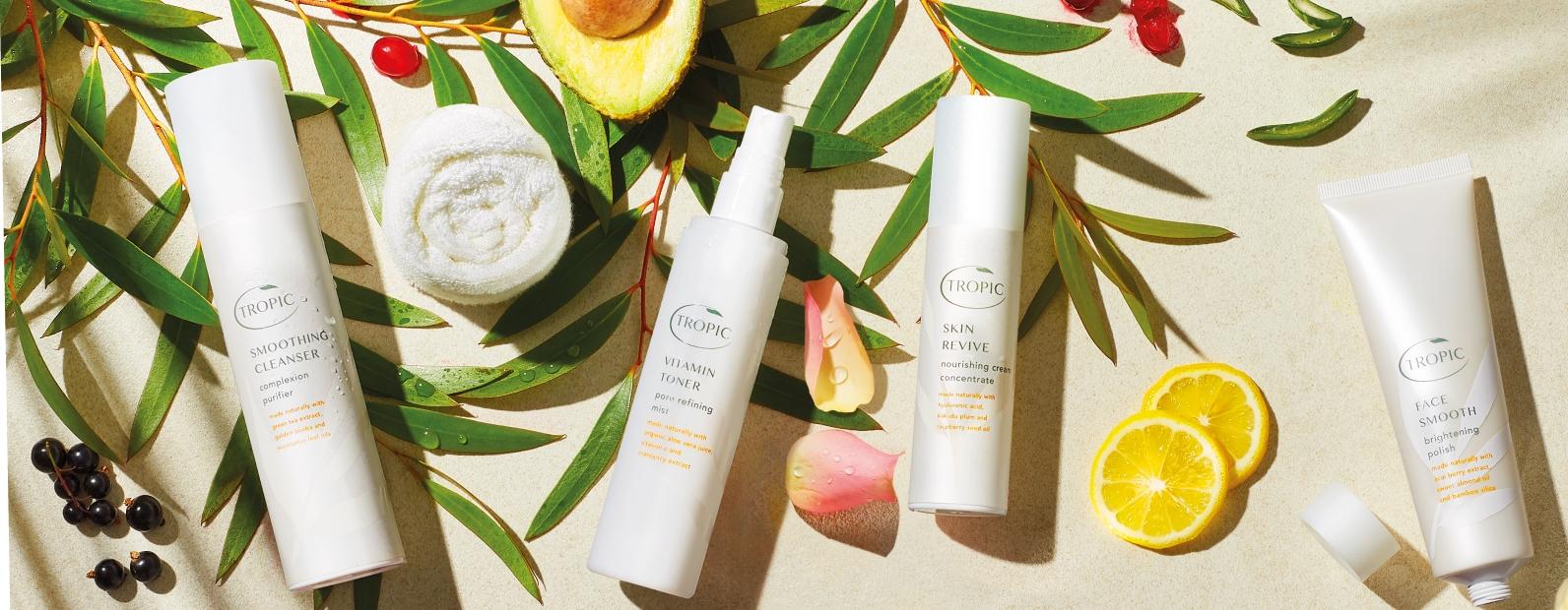 Tropic Skincare In Salon
