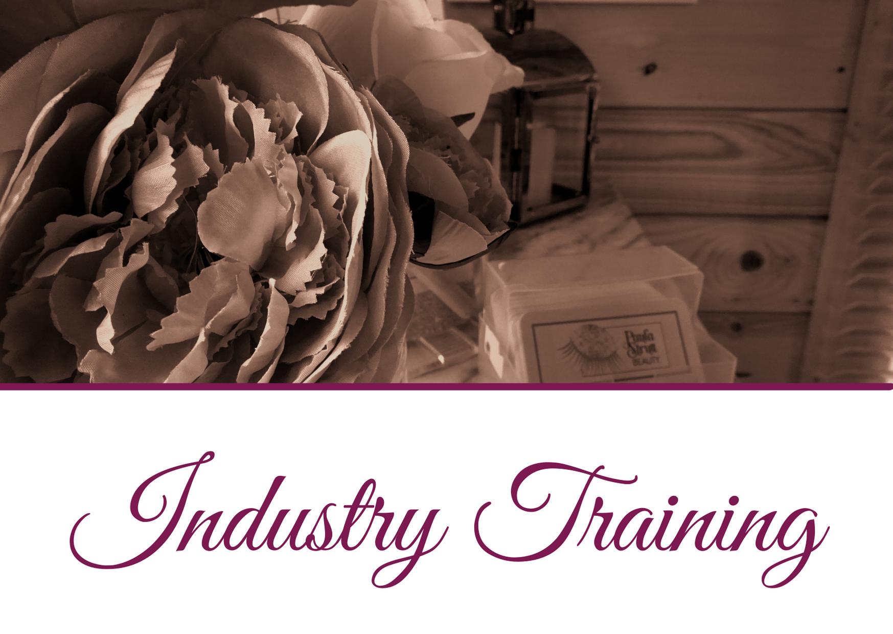 Industry Standards Banner