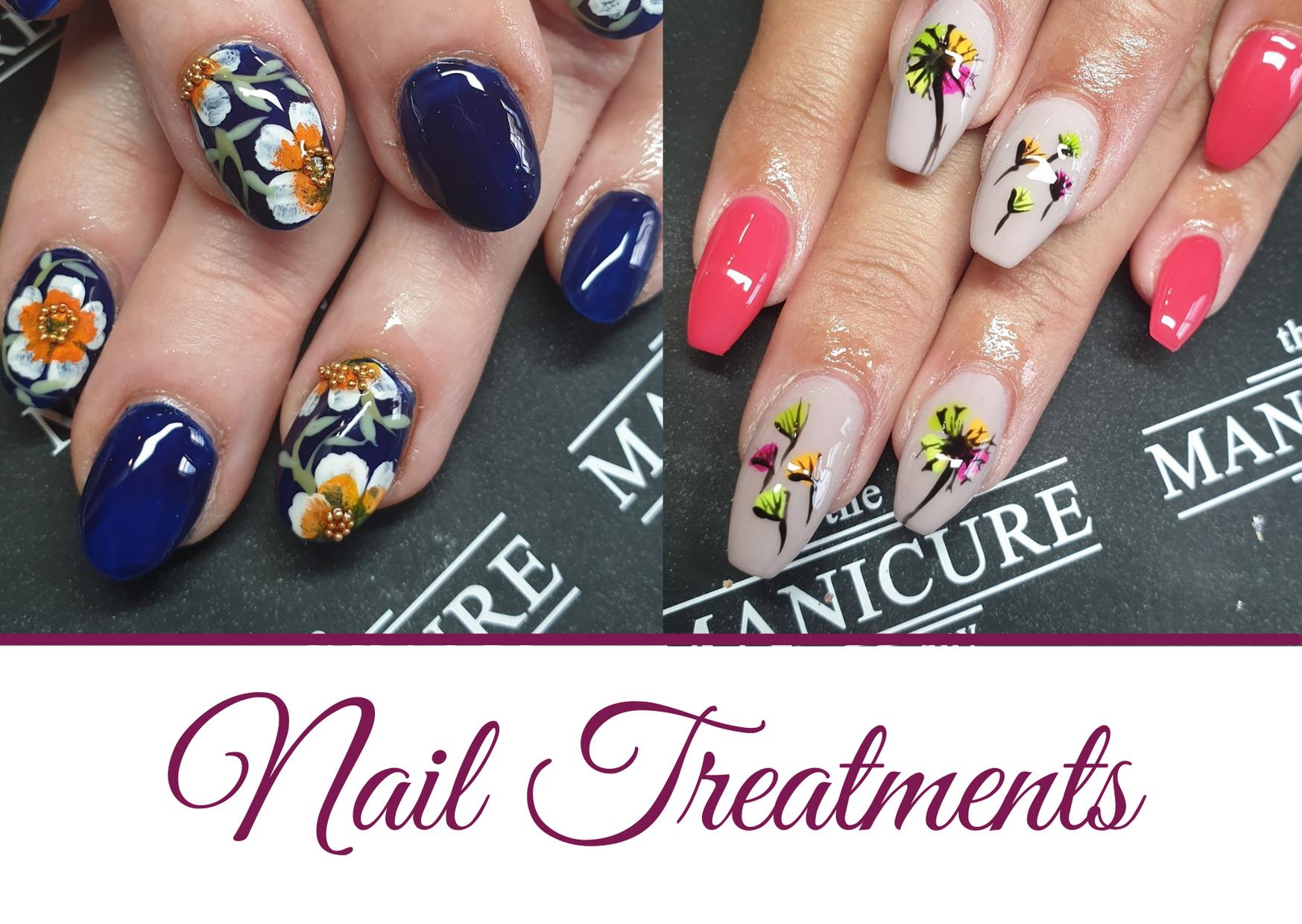Nail Treatment header