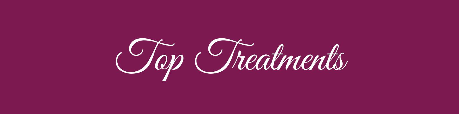 Top Treatments Logo
