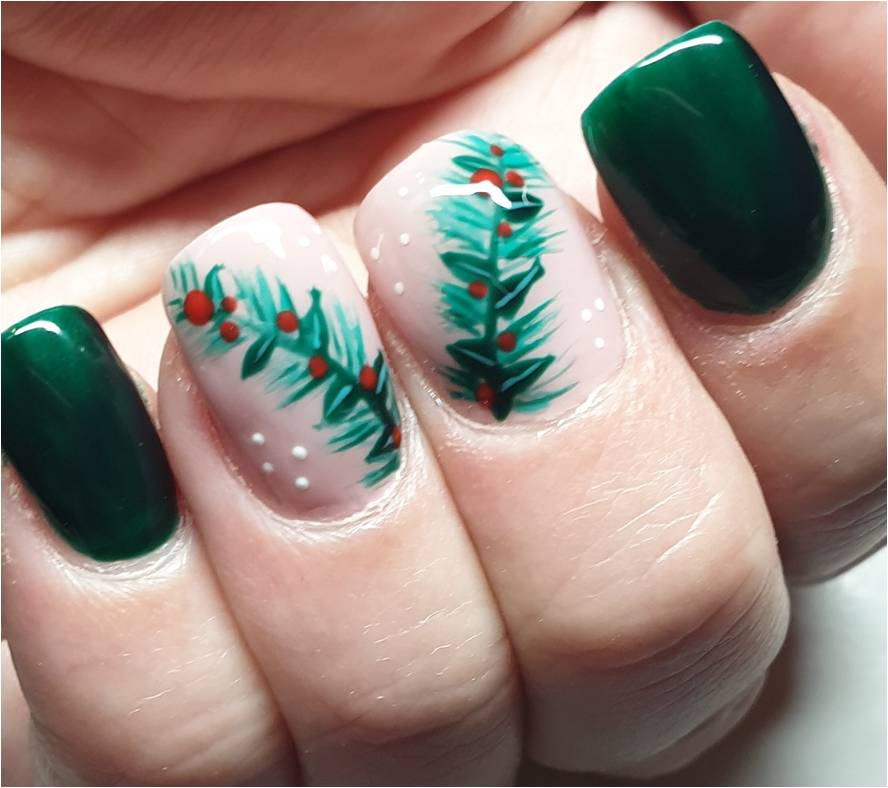 nail art me